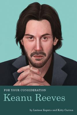 For Your Consideration: Keanu Reeves book