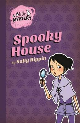 Spooky House by Sally Rippin