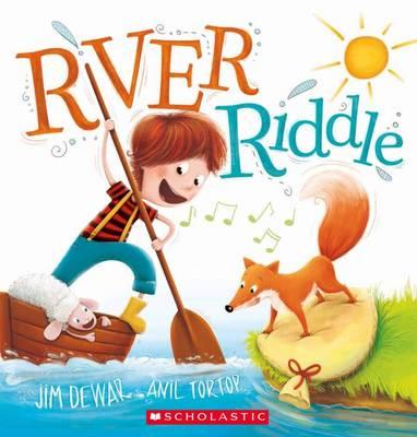 River Riddle by Jim Dewar