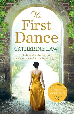 The First Dance by Catherine Law