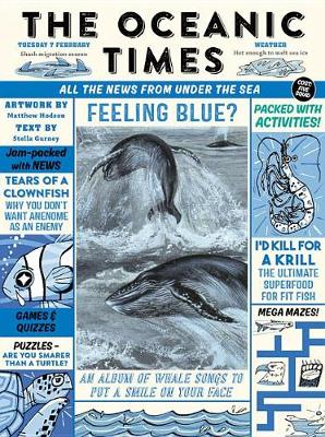 The Oceanic Times by Stella Gurney
