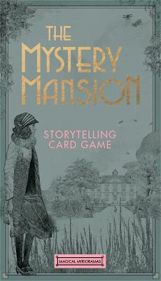 The Mystery Mansion: Storytelling Card Game by Lucille Clerc