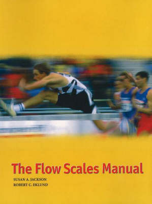 Flow Scales Manual by Susan A. Jackson