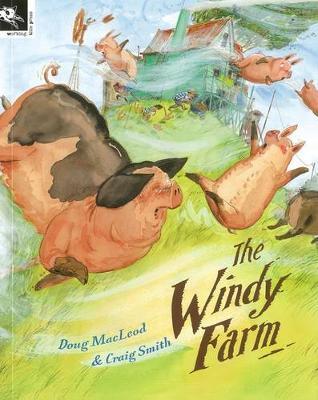 Windy Farm by Doug MacLeod