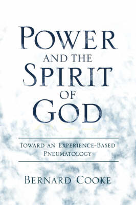 Power and the Spirit of God book