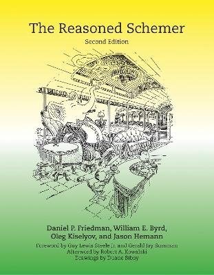 Reasoned Schemer book