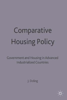 Comparative Housing Policy by John Doling