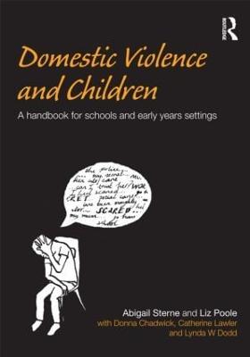 Domestic Violence and Children book