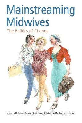 Mainstreaming Midwives book