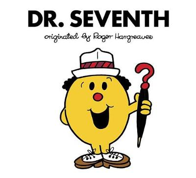 Dr. Seventh by Adam Hargreaves