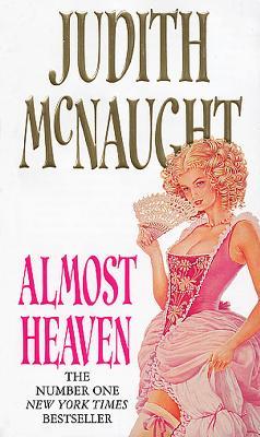 Almost Heaven book