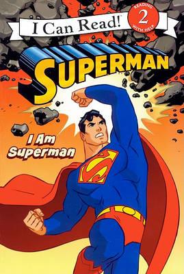 I Am Superman by Prof Michael Teitelbaum