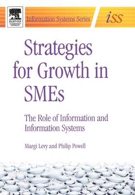 Strategies for Growth in SMEs by Margi Levy