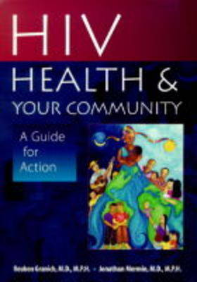 HIV and Community Health Workers by Jonathan Mermin