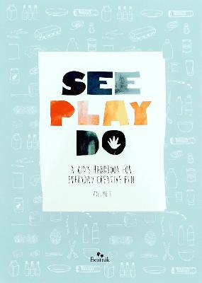 See Play Do book