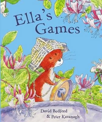 Ella's Games by David Bedford