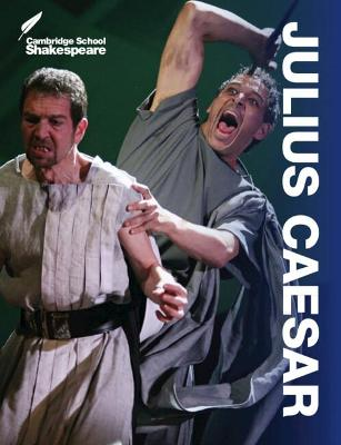 Julius Caesar by Richard Andrews
