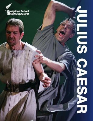 Julius Caesar by Richard Andrews