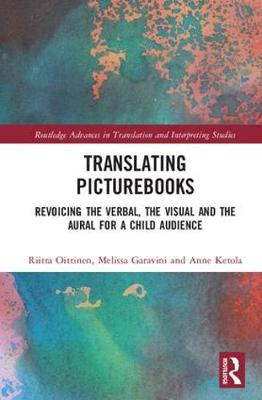 Translating Picturebooks book