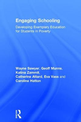 Engaging schooling book