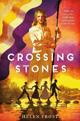 Crossing Stones book