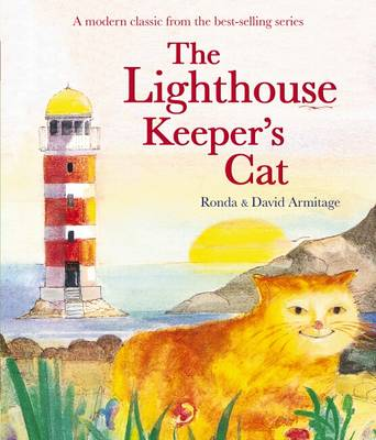 Lighthouse Keeper's Cat by Ronda Armitage