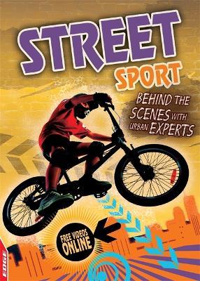 EDGE: Street: Sport by Rita Storey
