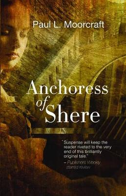 Anchoress of Shere book