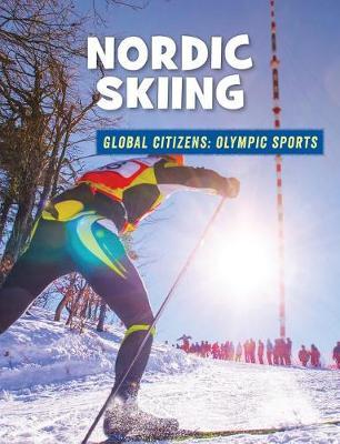 Nordic Skiing by Ellen Labrecque