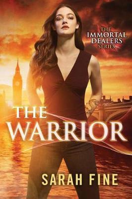 The Warrior book