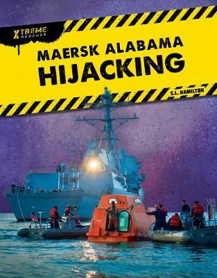 Xtreme Rescues: Maersk Alabama Hijacking book