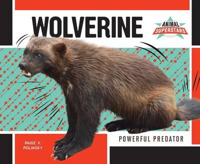 Wolverine book