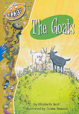 The Goats by Elizabeth Best