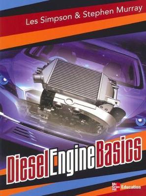 Diesel Engine Basics by Les Simpson