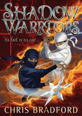 Shadow Warriors book