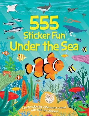 555 Under the Sea by Oakley Graham