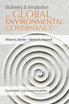 Dictionary and Introduction to Global Environmental Governance book