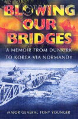Blowing Our Bridges book