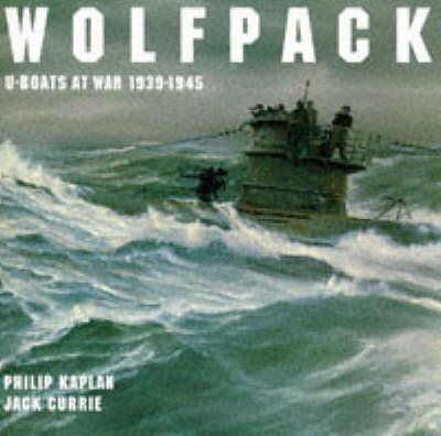 Wolfpack by Philip Kaplan