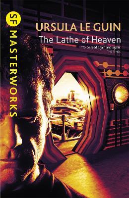 Lathe Of Heaven book