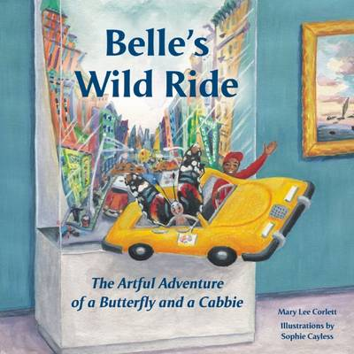 Belle's Wild Ride by Mary Lee Corlett