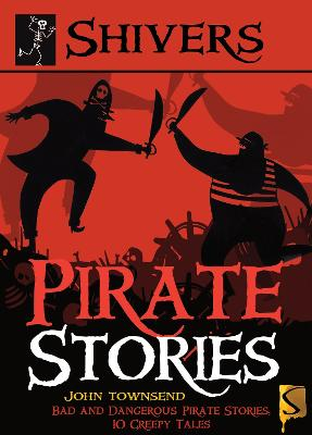 Shivers: Pirate Stories book