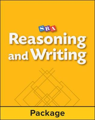 Reasoning and Writing Level A, Workbook 1 (Pkg. of 5) by McGraw-Hill Education