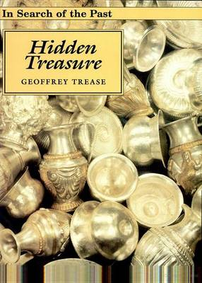 Hidden Treasure by G. Trease