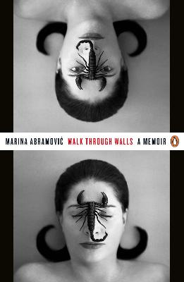 Walk Through Walls book
