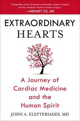 Extraordinary Hearts book