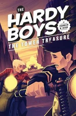 The Tower Treasure  1 by Franklin W. Dixon