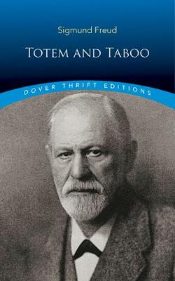 Totem and Taboo book