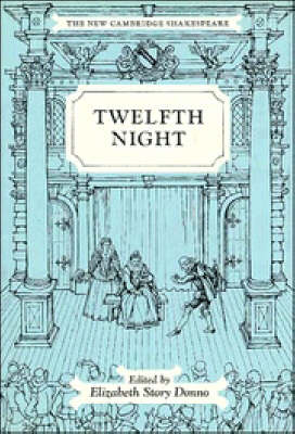 Twelfth Night or What You Will by William Shakespeare