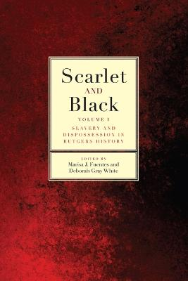 Scarlet and Black by Marisa J. Fuentes